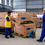 Emprego para Auxiliar De Estoque – Recife