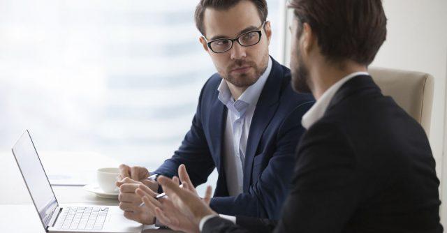 Não Exige Experiência: Vaga para Consultor de Vendas