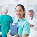 Vaga para Técnico em Enfermagem, Sem Experiência