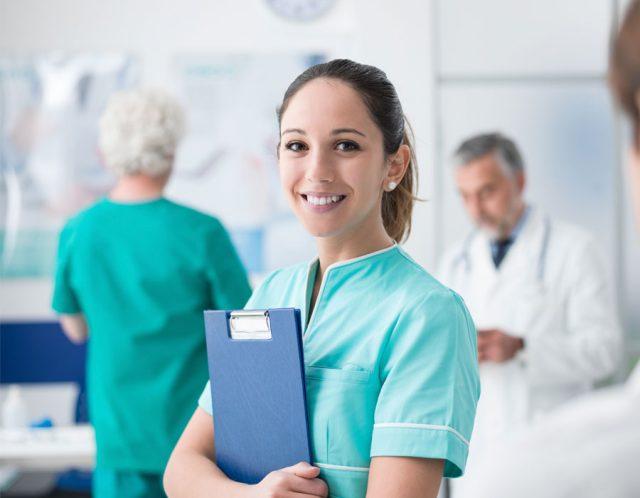 Confira vaga para Enfermeiro Unidade Móvel